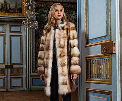 5f27c7ae82ca Магазин шуб в Москве, женские дубленки и шубы, одежда из меха и кожи ...